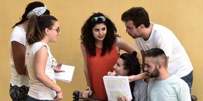 Tirocini retribuiti NewPro, presentazione per gli studenti in Ateneo
