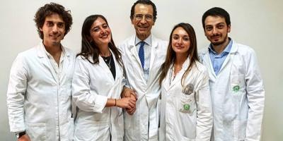 Ortopedia, all'estero per migliorare le tecniche chirurgiche