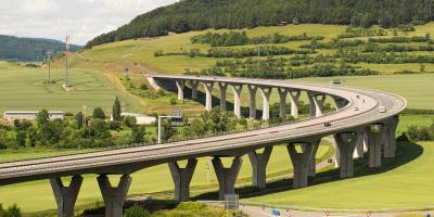 Nasce il Consorzio Fabre, un'alleanza tra Atenei  per la sicurezza dei ponti e dei viadotti in Italia